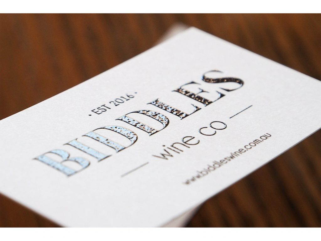 Circle Media Business Cards 2