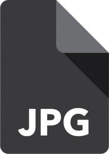 Circle Media, logo file types JPG