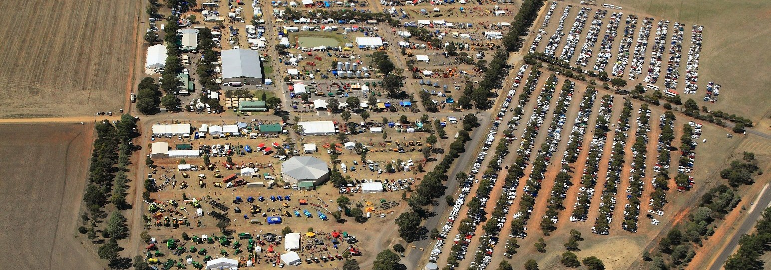 Circle Media blog-field days